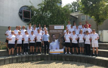 DFB-Junior-Coaches